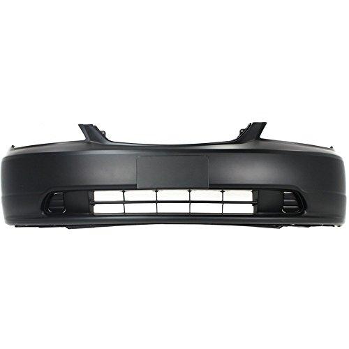 Spec-D Tuning 2LH-CV01-RS Honda Civic 2/4 DR Crystal